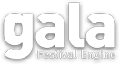 Gala Festival Engine