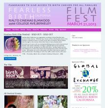 2013-Fearless-Birth-California-Film-Festival