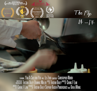 The Flip - poster