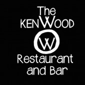 logo for Kenwood Restaurant and Bar
