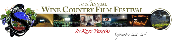 2015 Wine Country Film Festival