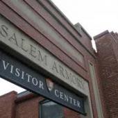 NPS Visitor center 1