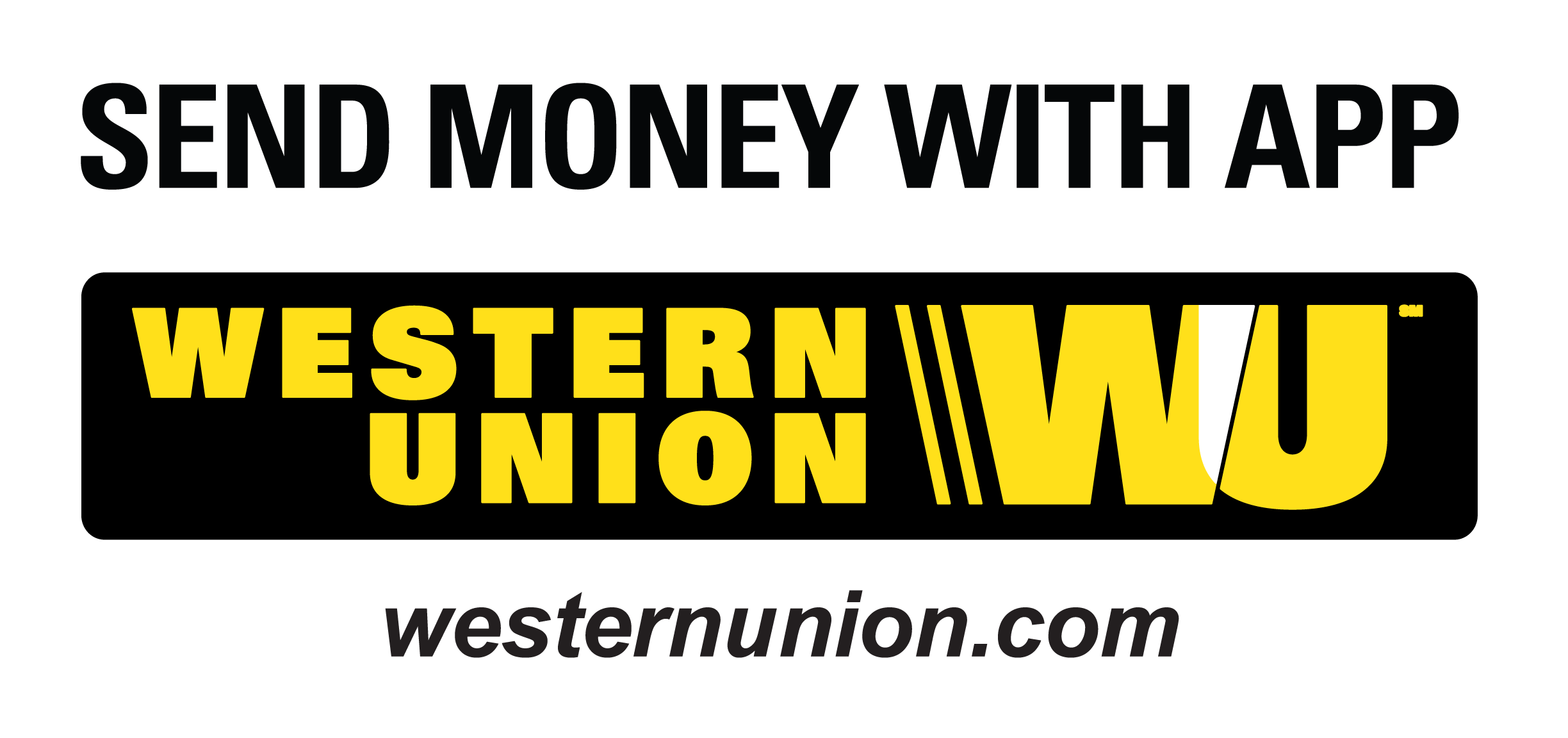 Western Union for web