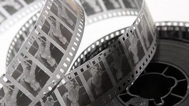bandw film image