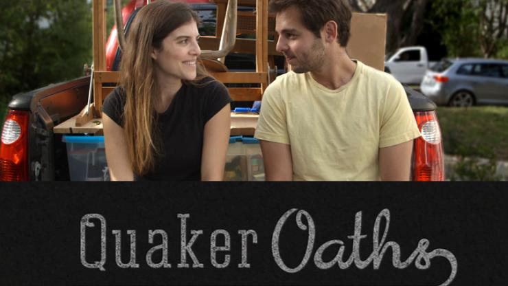 quaker oath pic