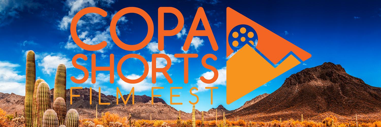 Copa Shorts Film Fest 2019