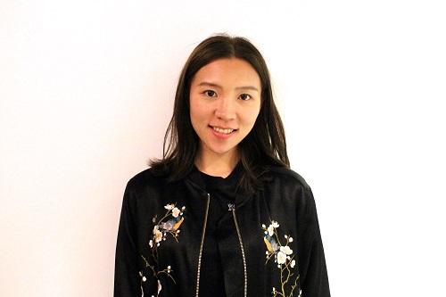 Amelie Li