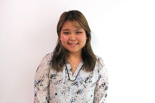 Michelle Ahn