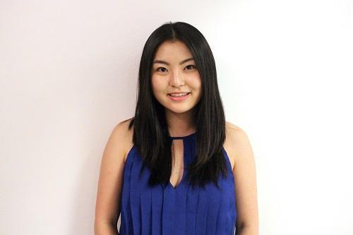 Nicole Bae