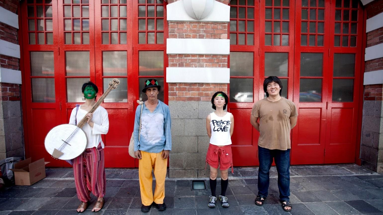 Singapore Minstrel