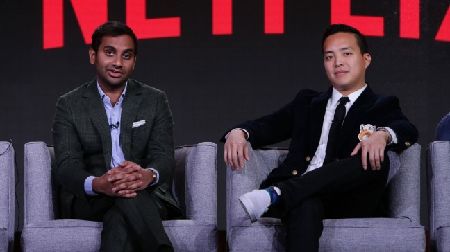 Master of None panel