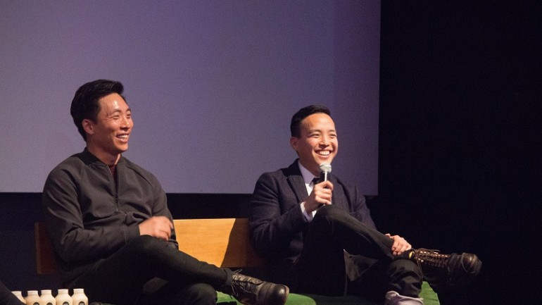 Mayors Office Presents MASTER OF NONE Panel