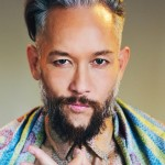Kevin Stea - Strike A Pose 1
