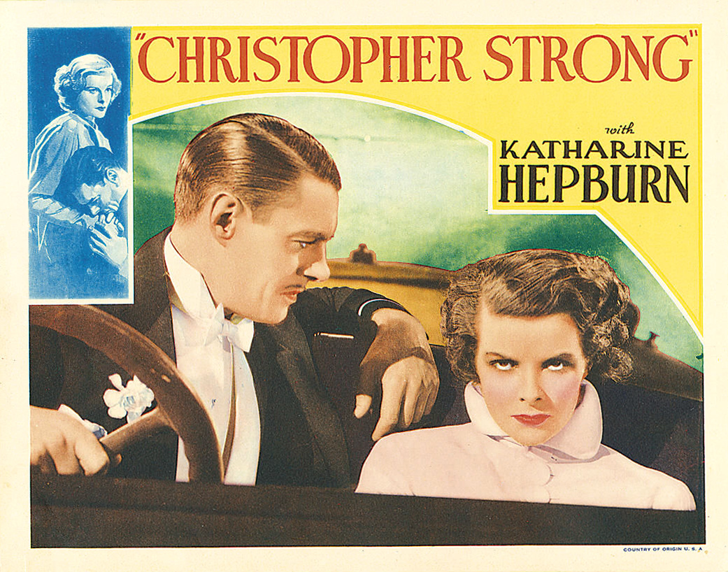 Poster - Christopher Strong_03