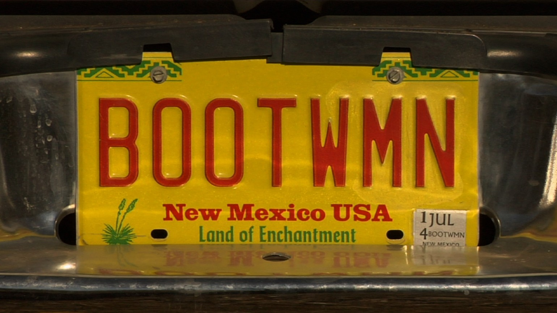 BOOTWMN