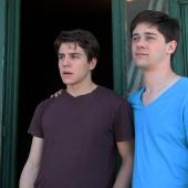FAIR HAVEN-Michael Grant and Josh Green