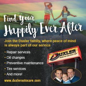 Duxler Auto Care