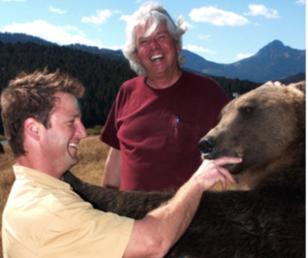 David - Bear