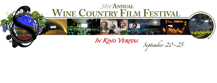 2016 Wine Country Film Festival