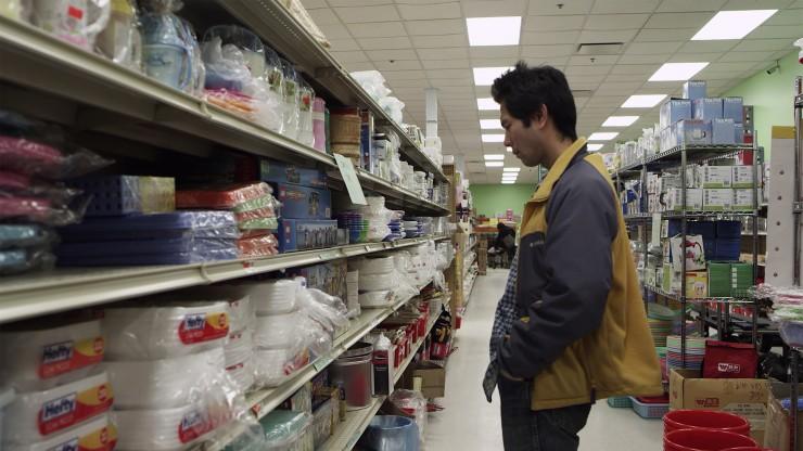 Christmas in America - Film Still 3 small