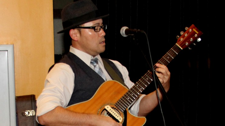 Blowfish Unplugged Terry Matsuoka