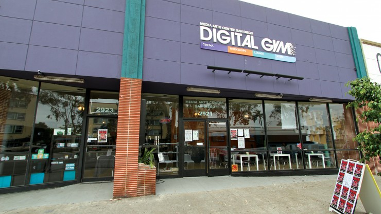 digital gym 2