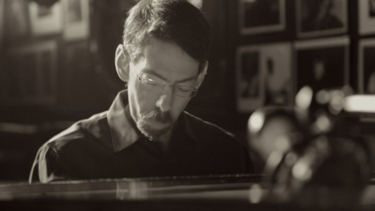 Ballad of Fred Hersch
