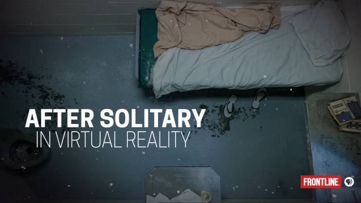 FrontlineSOLITARY_VR