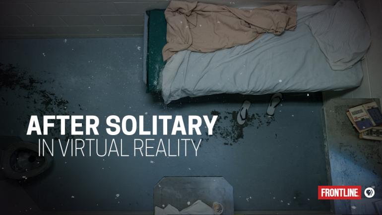 FrontlineSOLITARY_VR