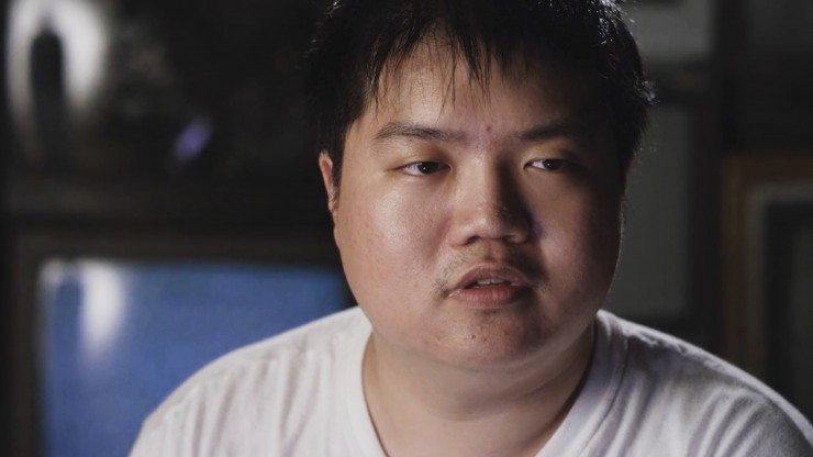 who is arthur chu_1
