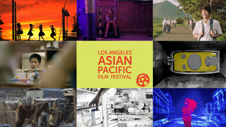 American asian film festival can look