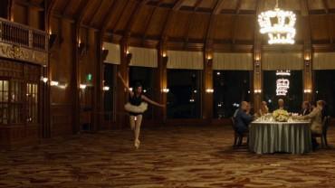Daydream Hotel Crown Room Dinner