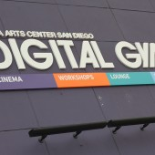 Media Arts Center