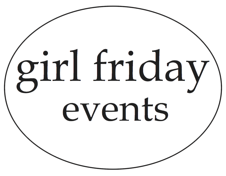 Girl Friday Logo