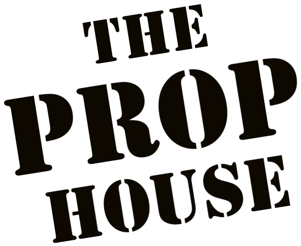 LOGO-THE PROP HOUSE