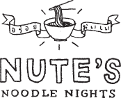 Nute's logo