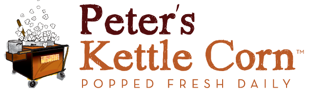 Peter's Kettle Corn Logo