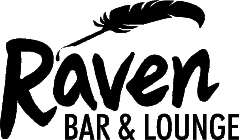 Raven logo black png file