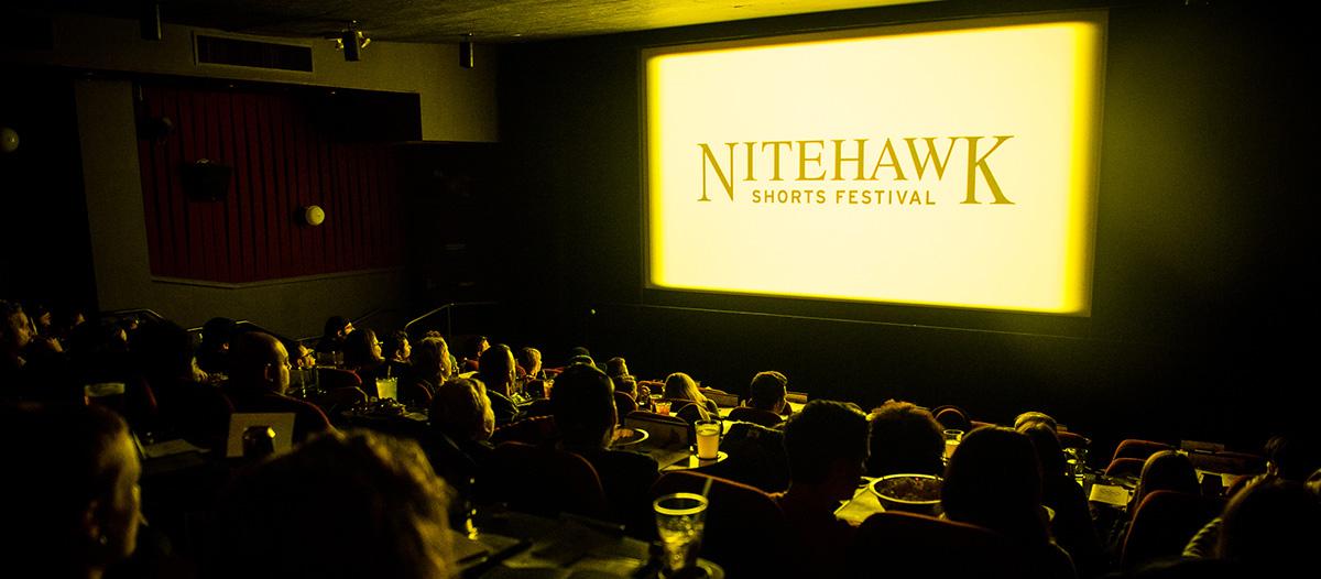 2017 NITEHAWK SHORTS FESTIVAL