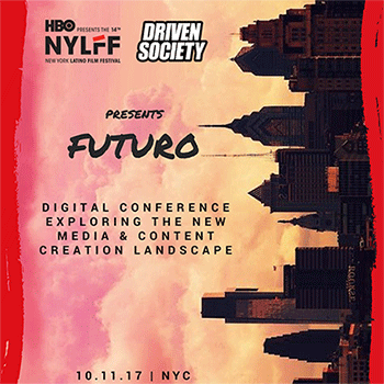 NYLFF Futuro Digital Conference