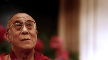 Dalai_Lama in Road to Peace