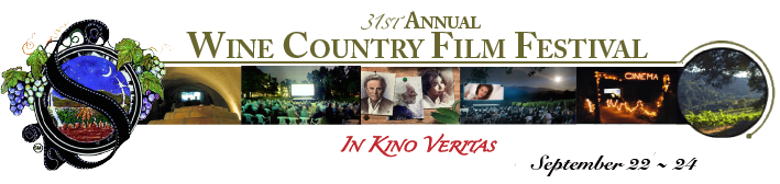 2017 Wine Country Film Festival