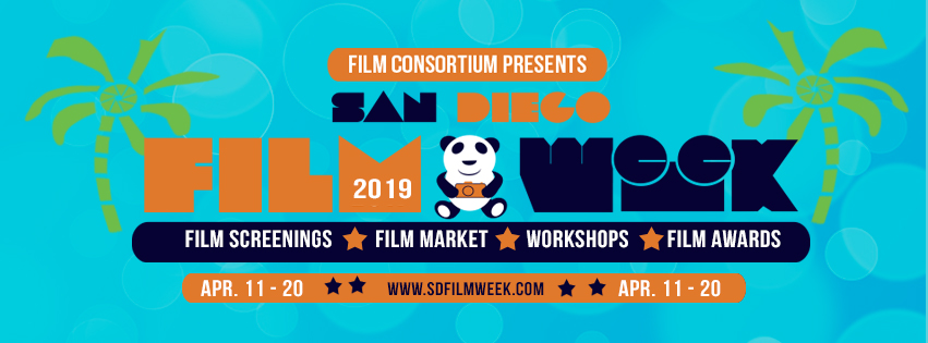 San Diego Film Week