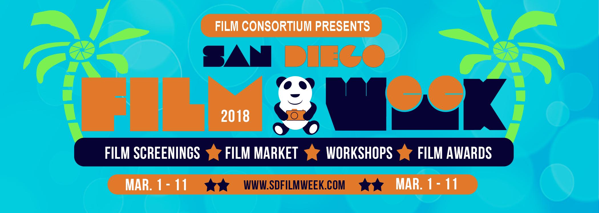 San Diego Film Week
