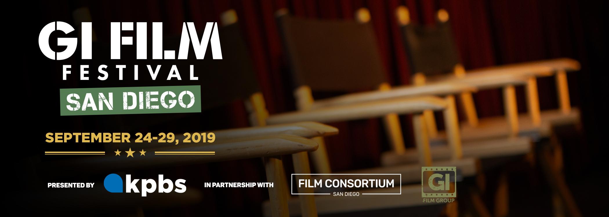 GI Film Festival San Diego 2018