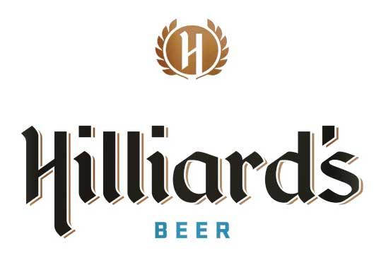 Hilliards Beer