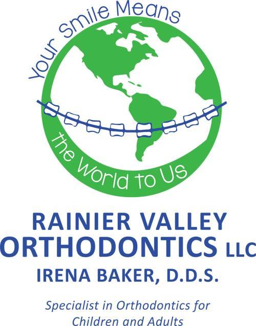 Rainier Valley Orthodontist