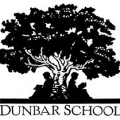 The logo of Dunbar Elementary School in Kenwood California