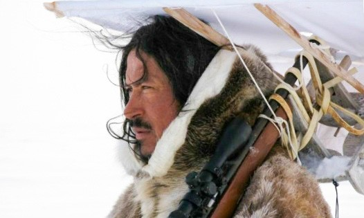 Still photo from the movie Inuk