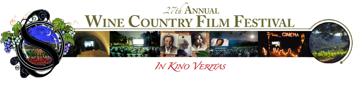 Wine Country Film Festival 2013